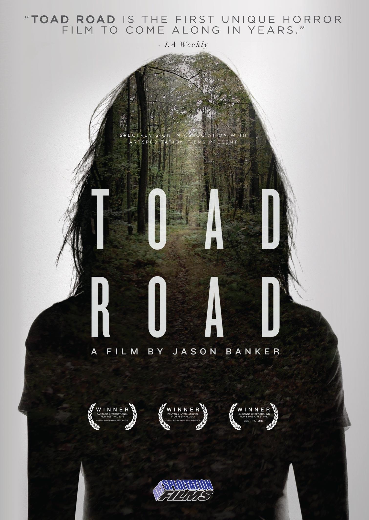 Toad Road | Multi | 1CD | WEBRiP | 2012  | VOSTFR