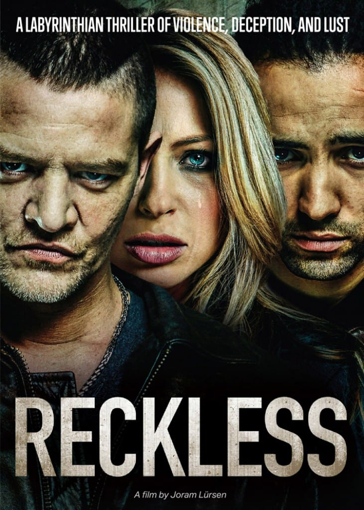 RecklessNew