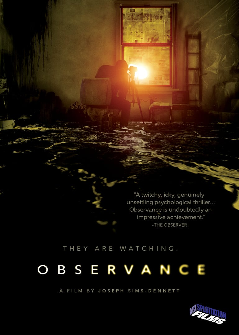 OBSERVANCE CVR (002)