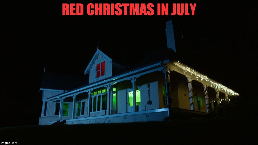 RedChristmasinJuly