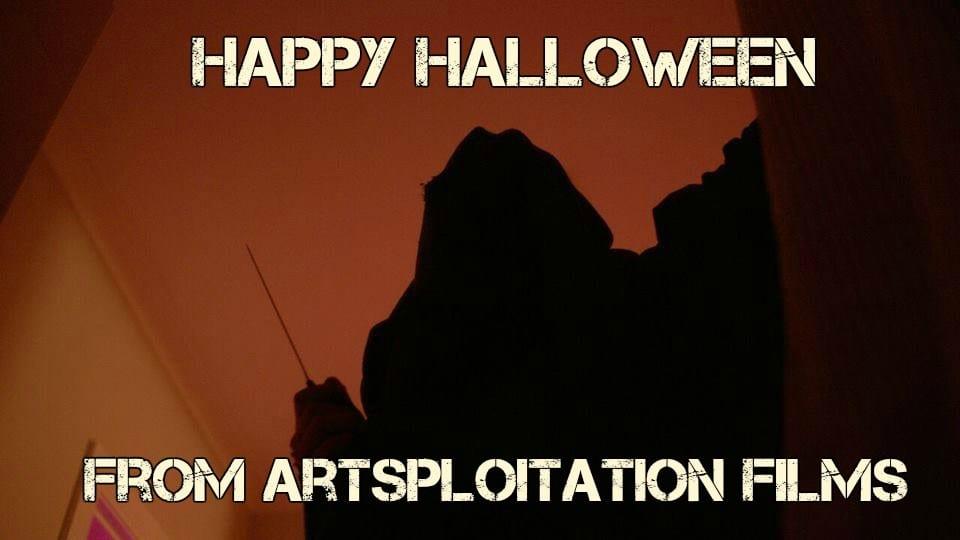 HalloweenArtsploitation