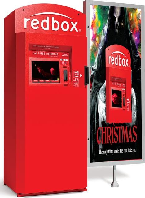 Redbox101