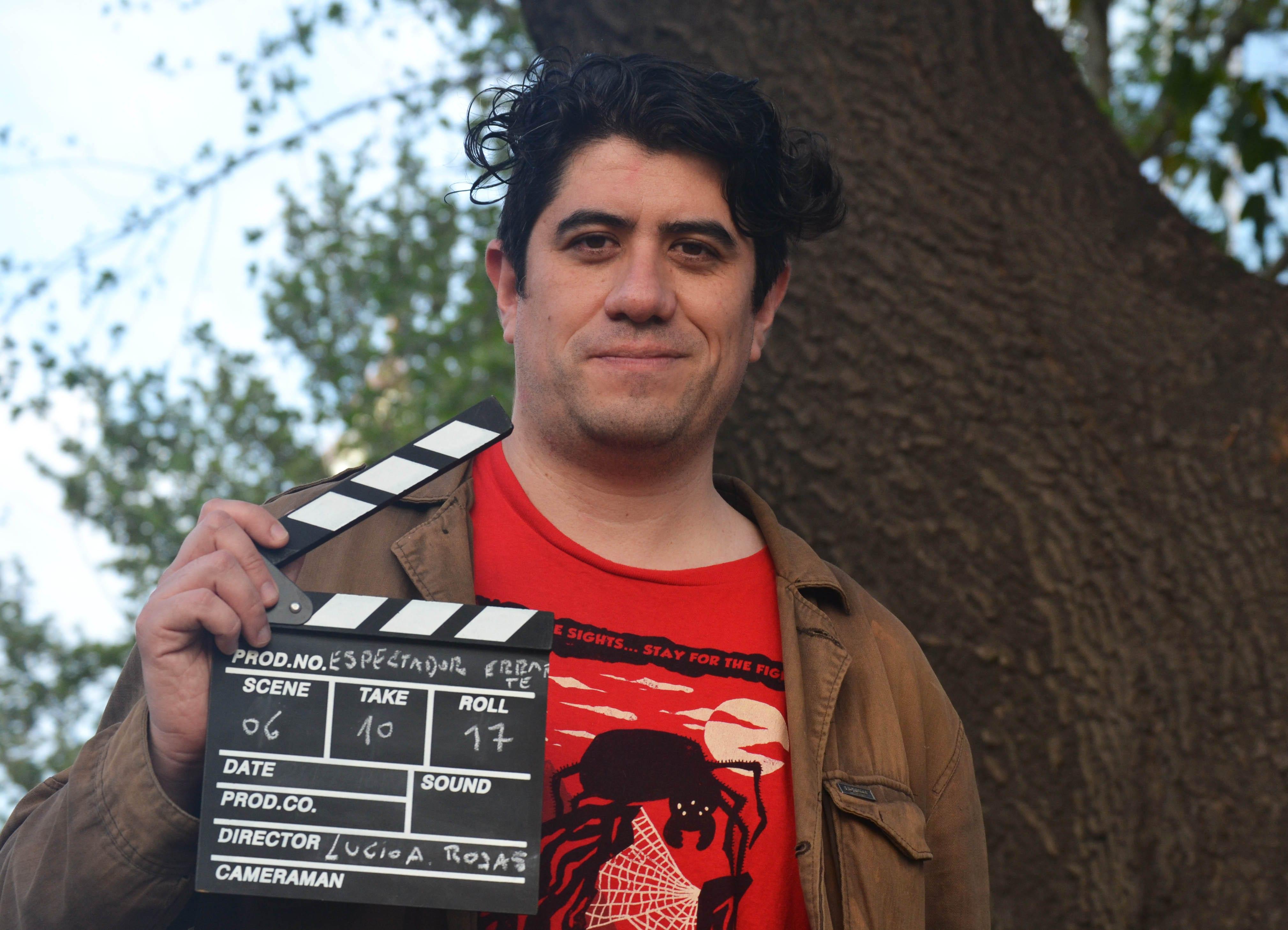 Lucio A Rojas